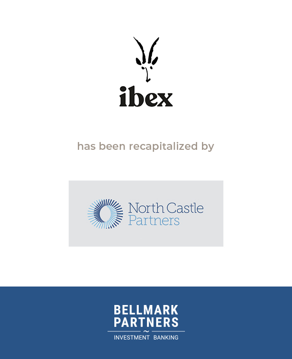 IBEX Outdoor Closing Holdings
