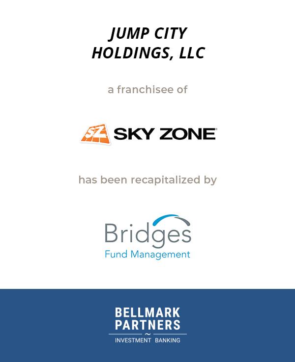 Jump City Holdings LLC