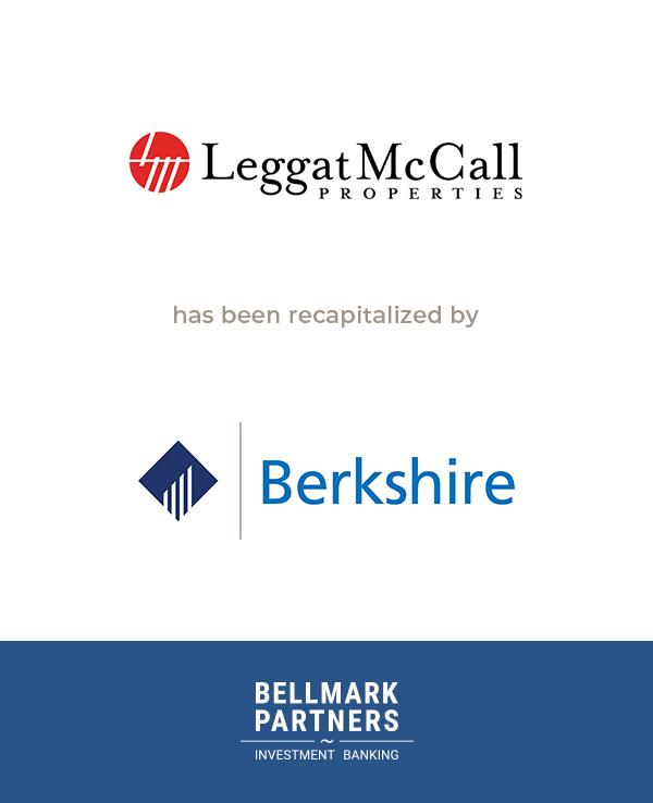 Leggat McCall Properties
