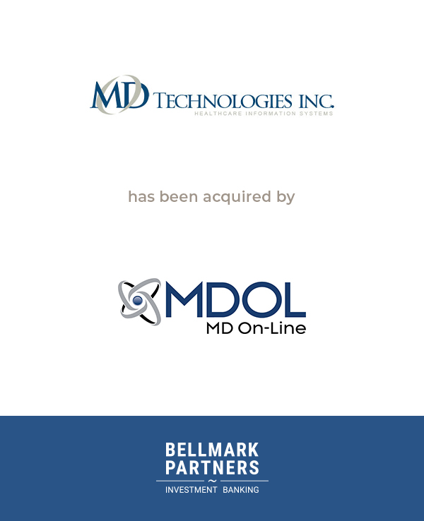 MD Technologies Inc