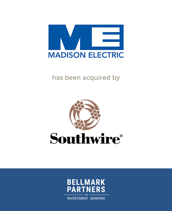 Madison Electric Products LLC