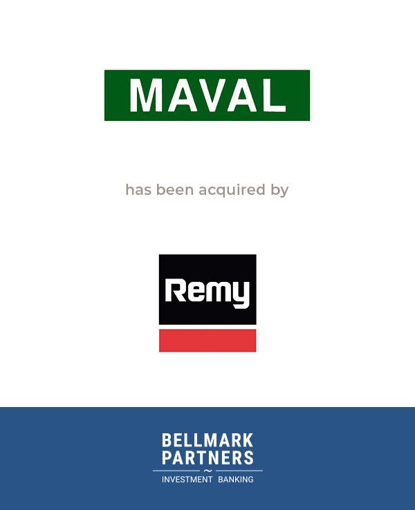 Maval Manufacturing
