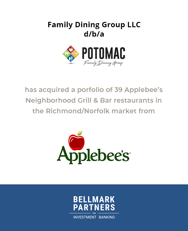 Potomac Family Dining group
