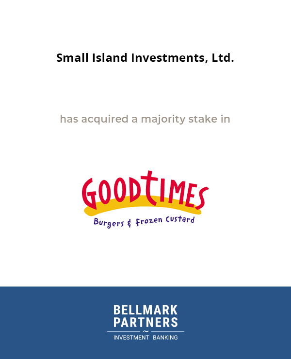 Small Island Investments