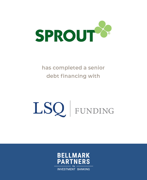 Sprout Foods