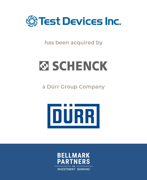 Test Devices