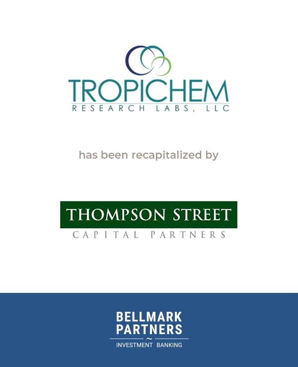 Tropichem Research Lab