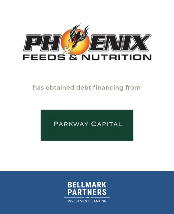 Phoenix Feeds and Nutrition