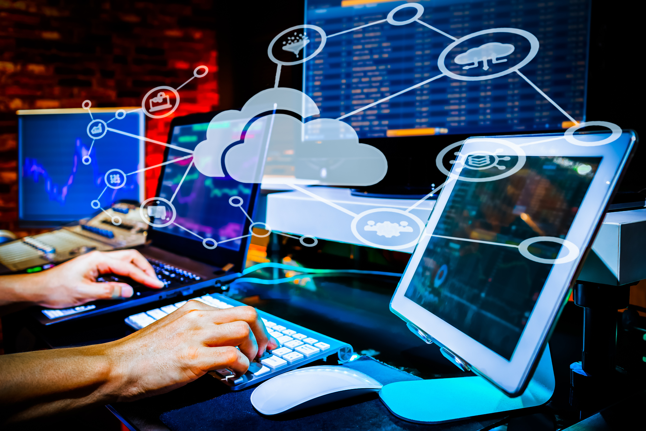 Business & Technology Services